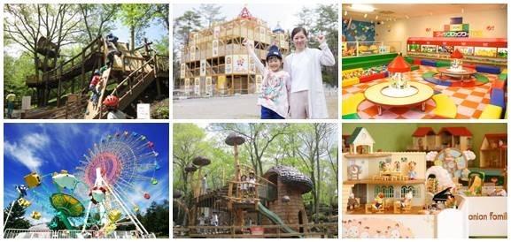 小学生+赤ちゃん連れて夏休み家族旅行するならおすすめの関東周辺スポット